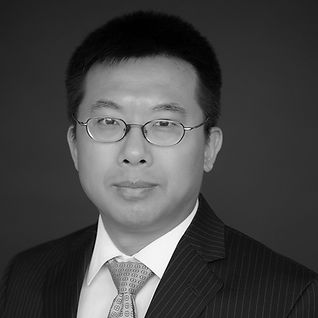 Frank He, Managing Director, Head of Construction | Parkview Financial