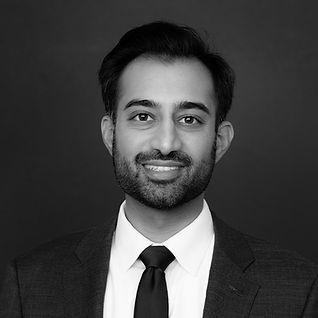 Vishal Hotchandani, Senior Loan Originator   Parkview Financial