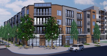 $39M Residential Development Lands in Portland, OR