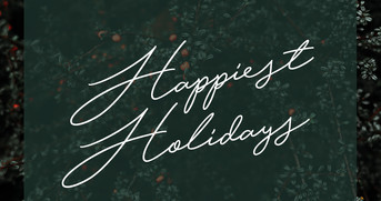 Happy Holidays from Parkview Financial