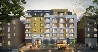 Parkview Provides $15.91M Construction Loan in Koreatown Neighborhood