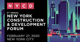 Meet Parkview Financial at RealInsight New York Construction & Development Forum
