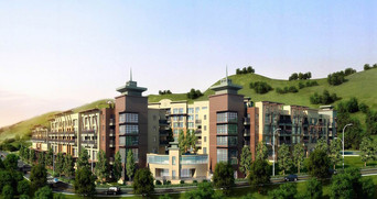Fremont Hills Development Receives $65M Construction Loan for Mixed-Use Project in Fremont, CA