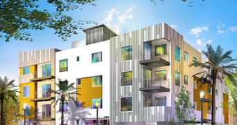 Parkview Financial Provides $7.35M Construction Loan in Los Angeles, CA