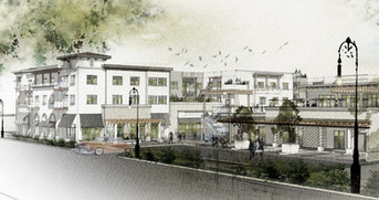 Parkview Funds $31.85M Construction Loan for Mixed-Use Project