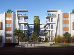 $21.5M Multifamily Project