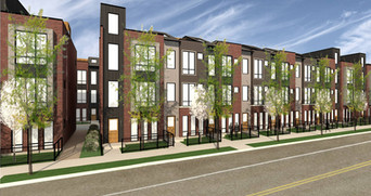 Parkview Financial Provides $22.7M Construction Loan for Townhome Project in Chicago