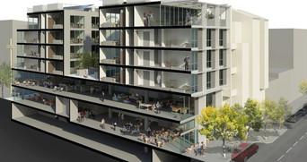 $18M Recent Loan Closing in San Francisco