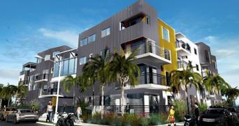 $10.5M Recent Loan Closing in Los Angeles, CA