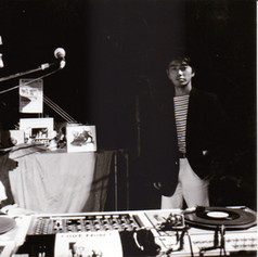 MODS MAYDAY '87