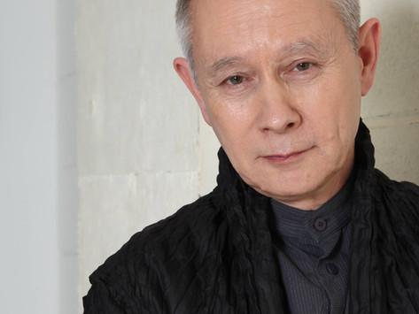【MMJ 2019 出演者紹介~ピーター・バラカン】