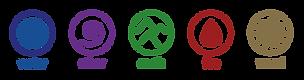 ZenShui_Logos_elementen_ALLE LOGOS_Trans
