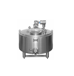 ANCO DOME TOP PASTEURIZING TANK