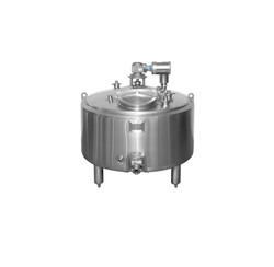 Dome Top Batch Pasteurizer