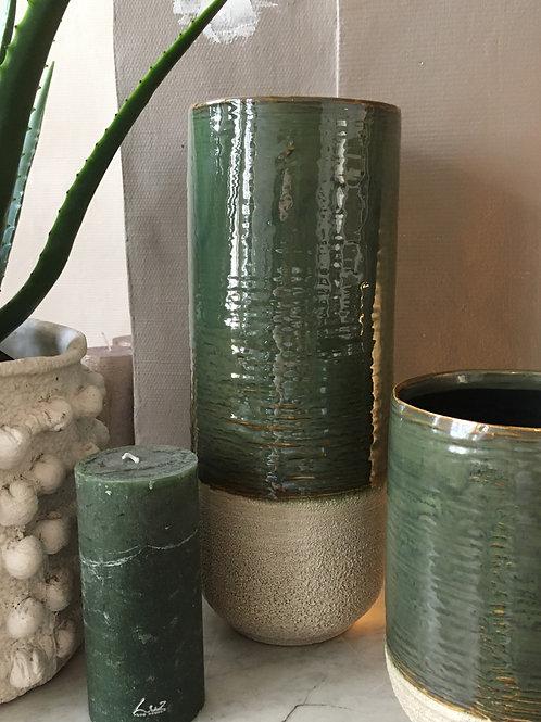 Vaas Sinato groen XL