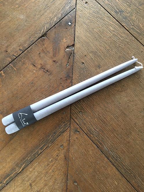 Tafelkaars grijs XL