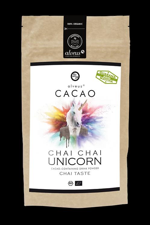 Chai Chai Unicorn Cacao with caffeine BIO Bag 125g