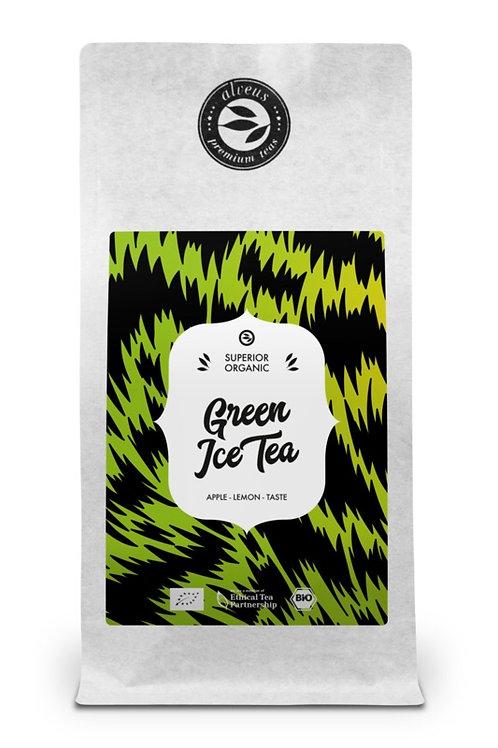 Green Ice Tea