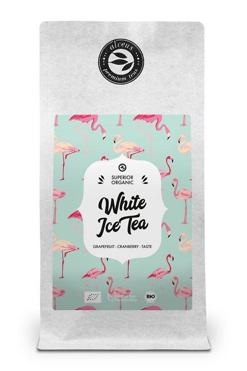 White Ice Tea