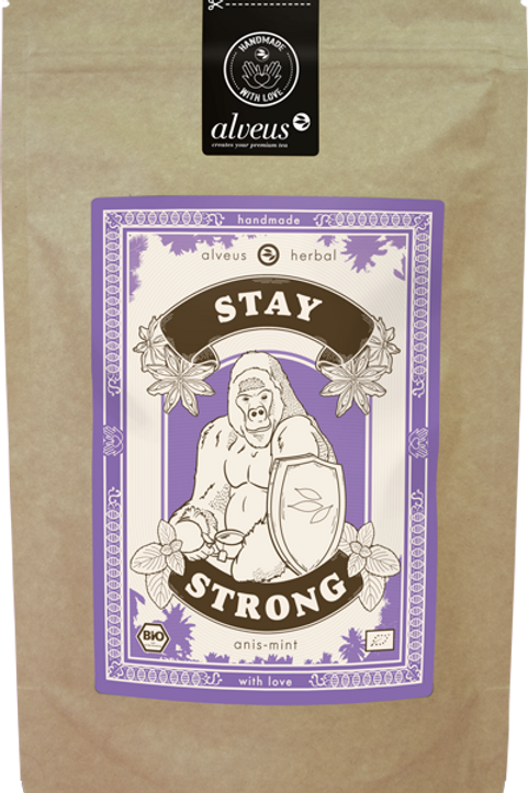 Stay Strong herbal