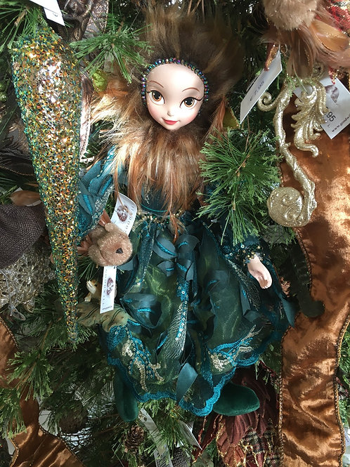 Fairy Forest doll