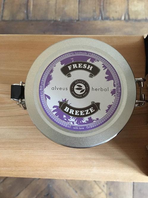 Fresh Breeze Herbal Blend BIO Tin 100g