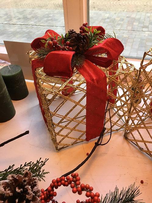 Open Giftbox S