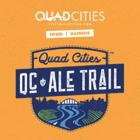 Visit Quad Cities - QC Ale Trail