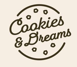 Cookies & Dreams Identity