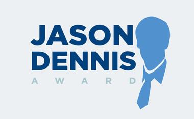 ARA Jason Dennis Award