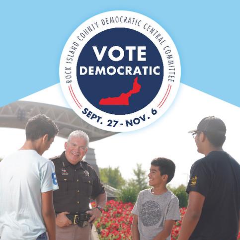 Rock Island Democratic Central Committee