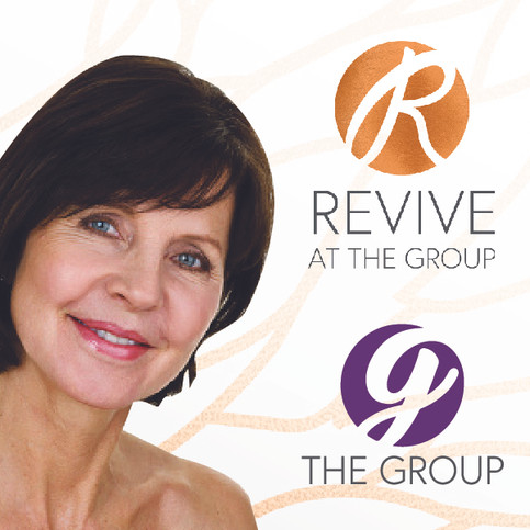 The Group & Revive At The Group