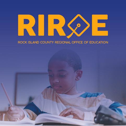 Rock Island County Regional Office Of Education