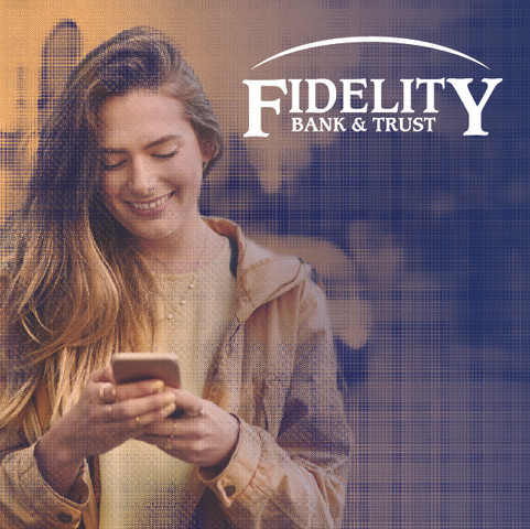 Fidelity Bank And Trust Website