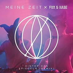 Fux & Hase x Meine Zeit - Hinter den Spiegeln