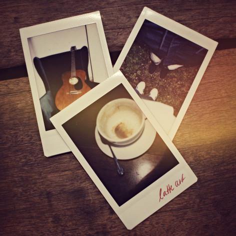 Quite Home - Latte Art