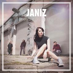 JANIZ - Straight Outta Line