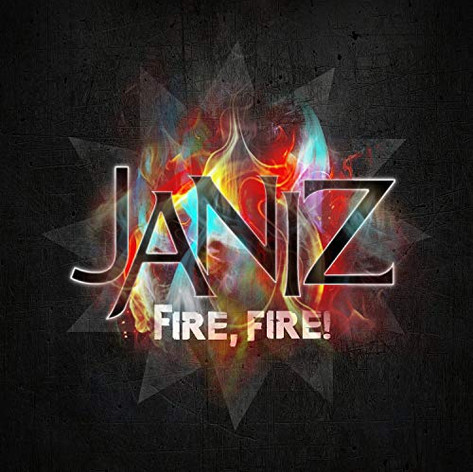 Janiz - Fire, Fire!
