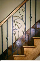 Wrought Iron Railings Burlington ON