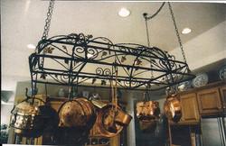 CGA Iron Works