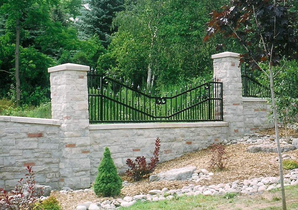 Wrought Iron Burlington Ontario