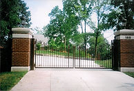 Wrought Iron Gates Burlington On