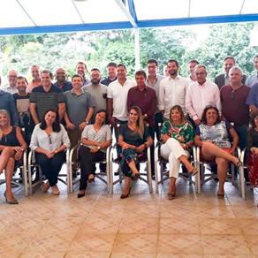 Reunião do Colégio de Presidentes