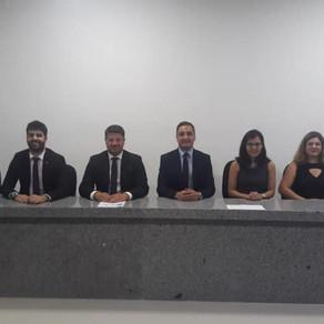 Evento: A advocacia criminal sob ataque: Um panorama atual das Prerrogativas e Direito de Defesa