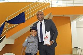 Aniversário 25 Guarda Municipal de Ubatuba