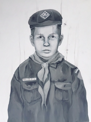 Scout (Inverse)