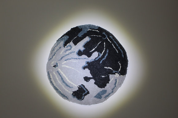 Moon Tufting
