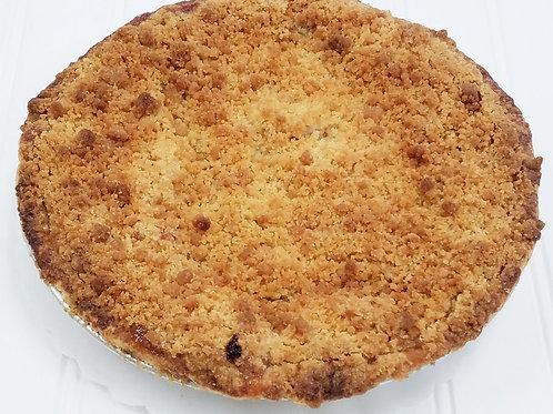 Julian Apple Pie