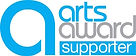 Arts Award Supporter logo.jpg