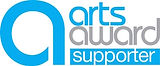 Arts Award Supporter logo.jpg